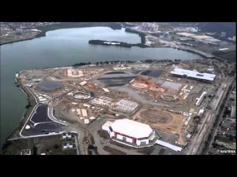 Brazil: Rio announces 2016 Olympics ticket sales programme