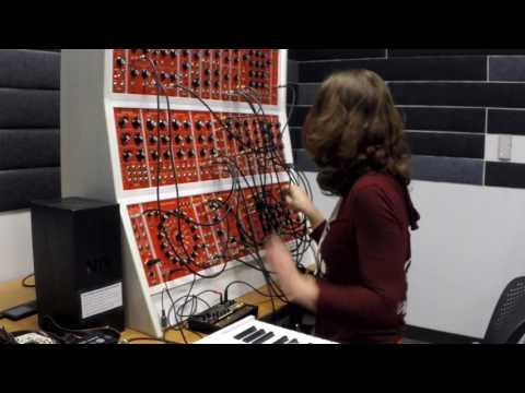 Pastel - Public Library Modular Pt. 4