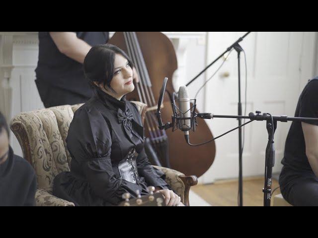 Suffocate (Live Acoustic) - Brynn Bowman