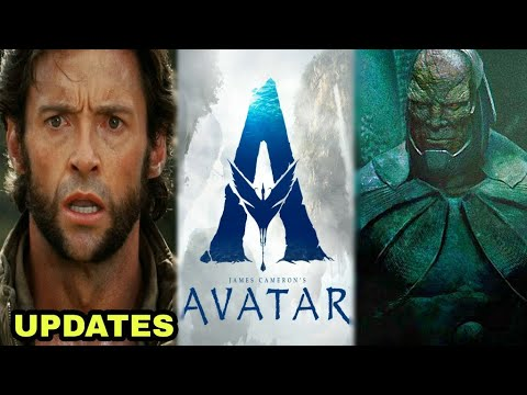 Today's 6 Updates | Snyder Cut Trailer | Avatar 2 | Wolverine Return In Tamil