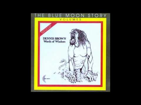 Dennis Brown--A True
