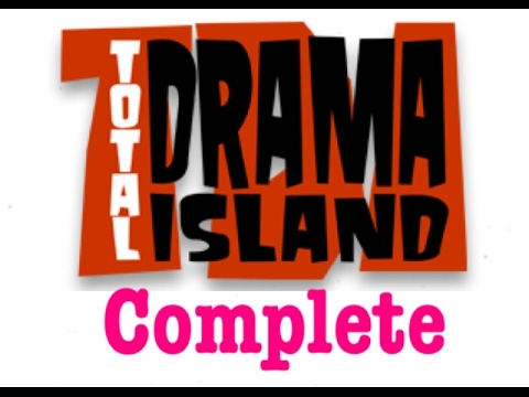 Total Drama Island Complete