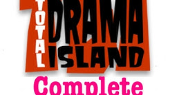 Total Drama Island Complete