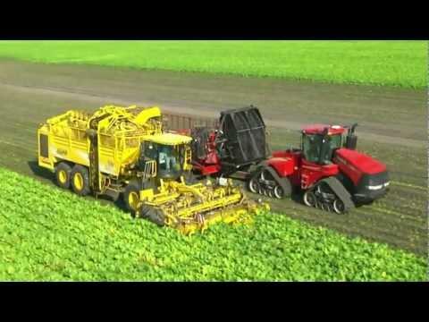 Power Harvesting -