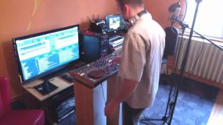 2/6 DJ. HANSI - Maniac