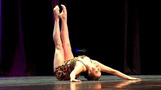 Dance Moms - Secrets - Audio Swap