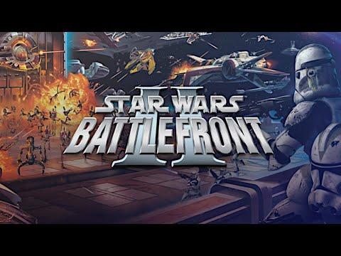 STAR WARS Battlefront II [Classic] - Tantive IV (Gameplay) |