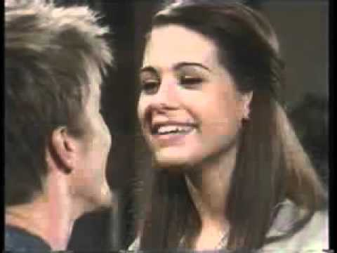classic video from February 2005 a tribute to Lyndsey Fonseca as Colleen Carlton on Y&R