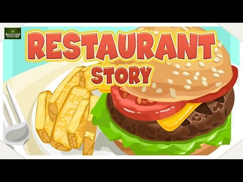 Restaurant Story Preview HD 720p