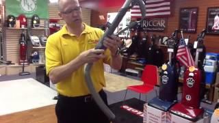 All Vacuum Center Dyson Vacuum Hose Repair