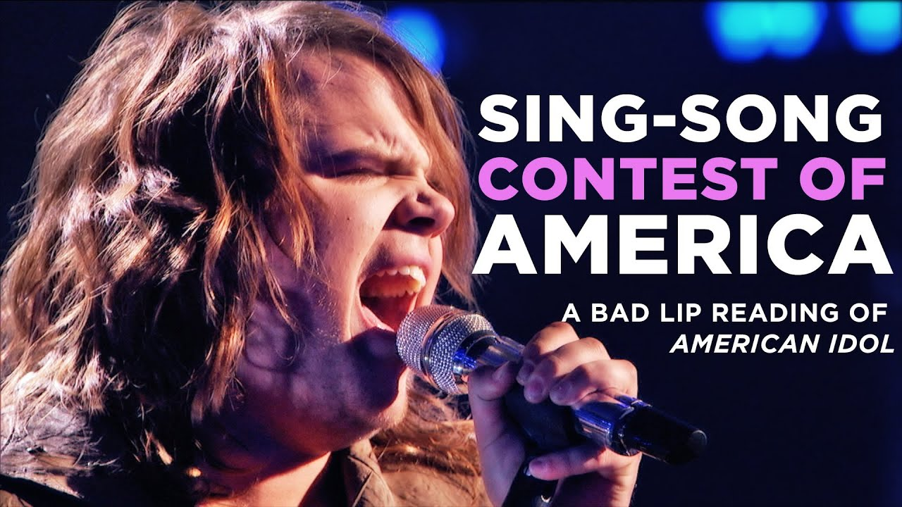 What Not To Sing - The American Idol Internet Database