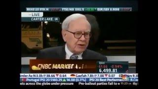How To Invest Money In Stocks - Warren Buffett Billionaire Investment Strategies & Secrets