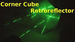 Corner Cube Retroreflector