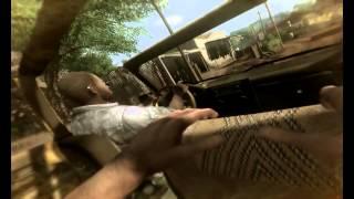 Far Cry 2 - W Pustyni i w Puszczy#1