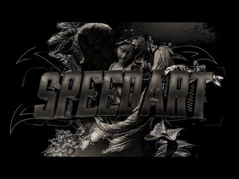 SPEED ART •HEADER• FOR PS DZN TEAM