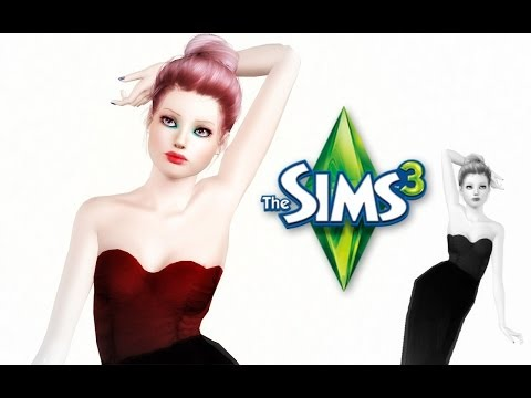 How to Make a Good Quality Sims 3 Thumbnail (Tips For Starting Your Channel)