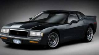 Buick GrandNational Returns
