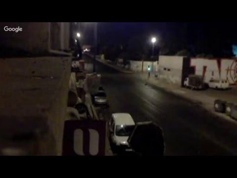 boulevard ibnou sina casablanca en direct A3
