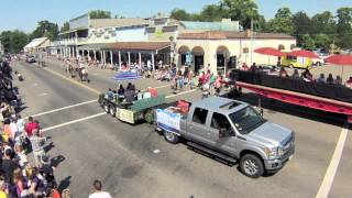 137th Ione Homecoming Parade