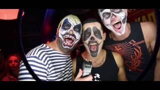 28/10/2016 - Halloween Party - ОТРЯД САМОУБИЙЦ| Ночной клуб Диско Радио Холл|Киев,Украина(, 2016-11-02T12:57:16.000Z)