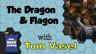 The Dragon & Flagon Review - with Tom Vasel