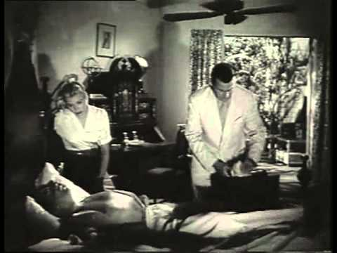 Bride of the Gorilla  1951  Starring Lon Chaney, Woody Strode