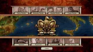 Let´s play ALEA JACTA EST. Capítulo 1.