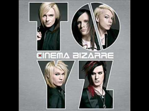 Cinema Bizarre - Heaven Is Wrapped In Chains mp3