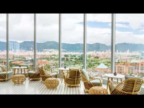 #ProyectosQueInspiran: Grand Hyatt Bogotá