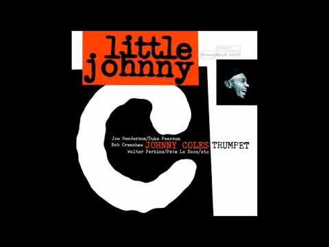 Johnny Coles -  Little Johnny C ( Full Album )