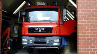 MAN TGM 13.290 TLF 20/40 Doka