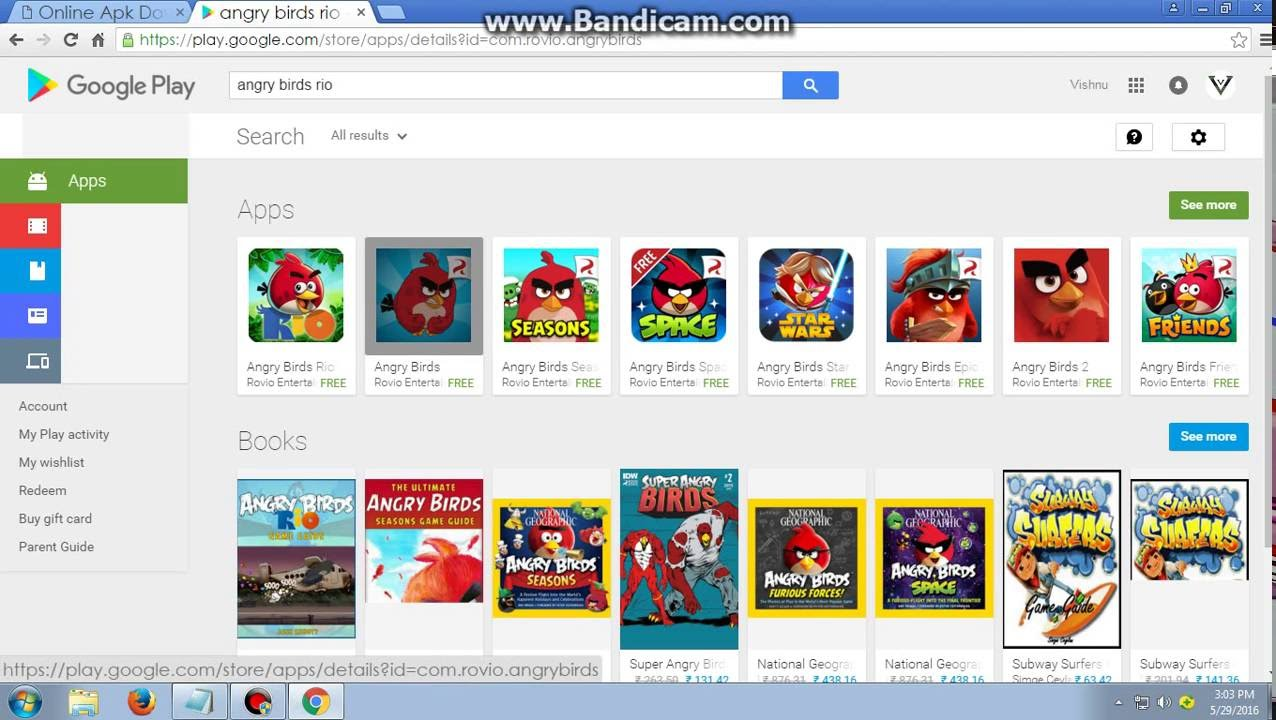 How to download android apps on pc and transfer it to your phone