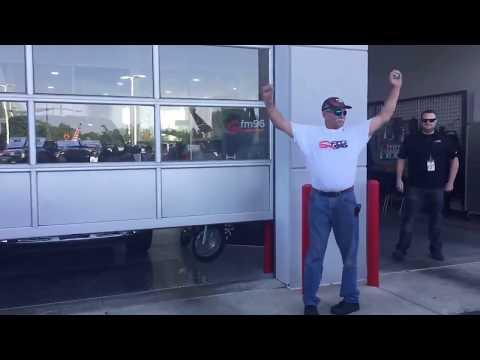 2017 Qfm96 Ultimate Garage winner
