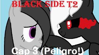 Black Side T2 Cap 3 (Peligro! Lucy ataca)