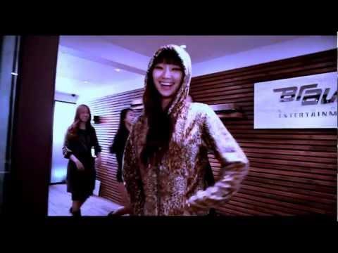 SISTAR - HOT PLACE CHIPMUNK MV