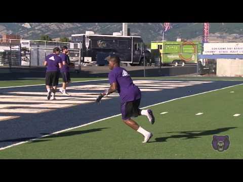 Football: Montana State Walkthrough