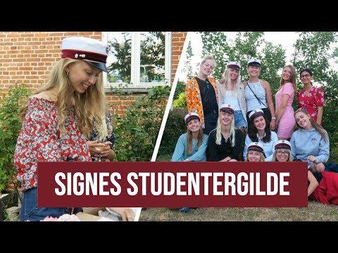 MIT STUDENTERGILDE  - SIGNE