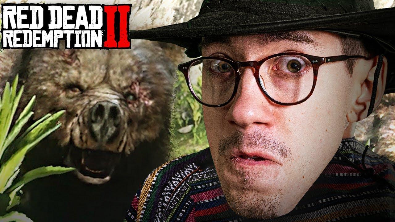 Legendärer Grizzly Bär | Red Dead Redemption 2 thumbnail