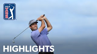 All the best shots from the RSM Classic 2020