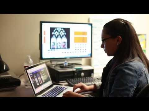 #MyUOLibJob: Meredith Lancaster of the Digital Scholarship Center