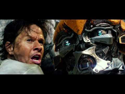 Transformers: The Last Knight (Digital) - Trailer