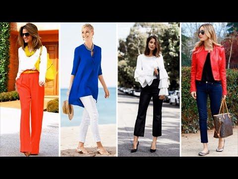 Modelos de blazer para dama 2019
