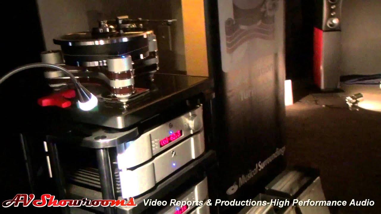 P5sd2-x audio