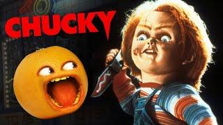 Chucky the Killer D๐ll vs Annoying Orange
