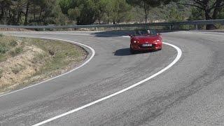 Mazda MX-5 ND | Mistrzyni wagi lekkiej - pierwsza jazda nową Mazdą MX-5