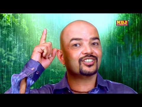 Jisne Teri Kanwar Thali || Best Haryanvi Kanwar Bhajan || Rammehar Mahla || NDJ Music