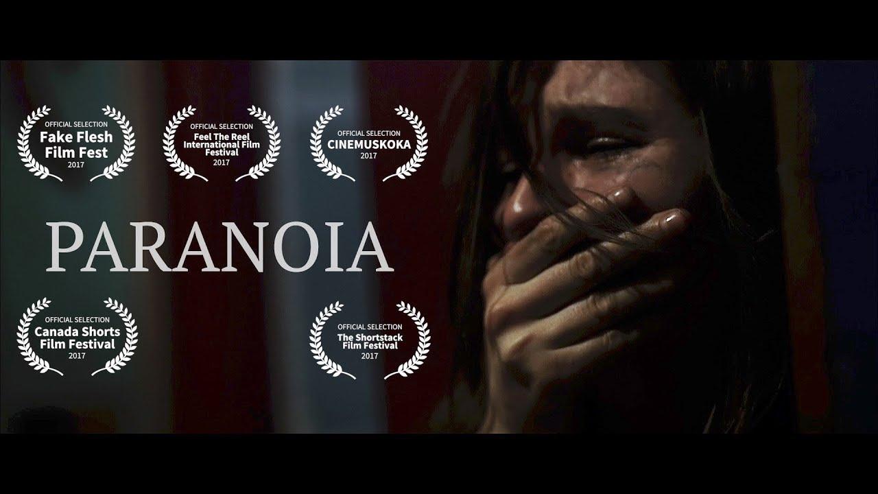 Paranoja Film