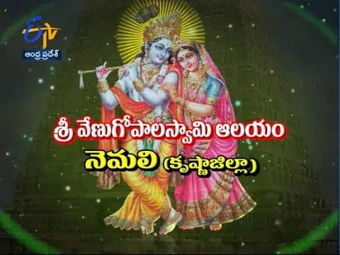 Teerthayatra - Sri Venugopalaswamy Temple Nemali (Krishna district) 27th April 2016 - తీర్థయాత్ర –