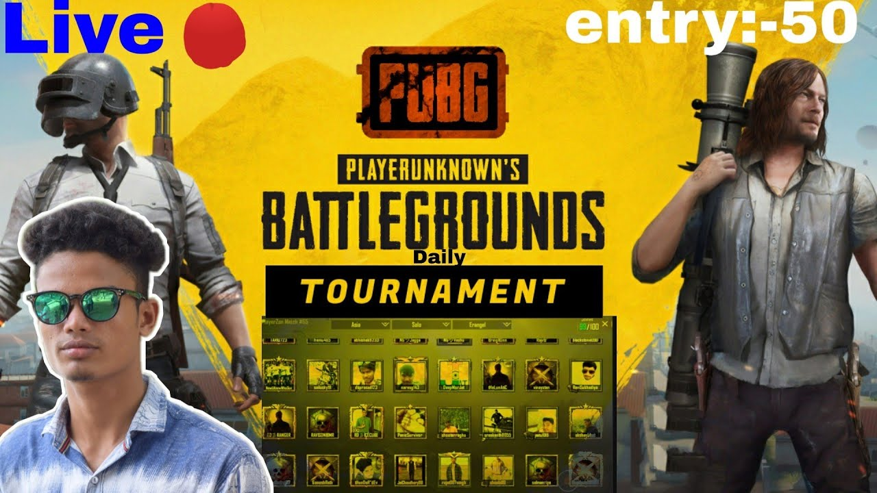 NIGHT CHILL CUSTOM PUBG GAME  LIVE STREAM ON / BADSHAH GAMING