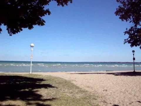 Michigan Port Huron Lake Lakeside Park September 5 2017